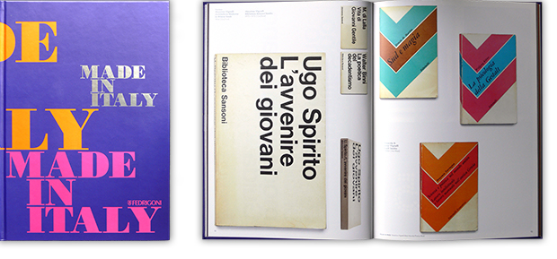 Made in Italy: Italian Graphic Design